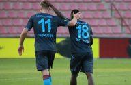 Trabzonspor'un en büyük kozu; Sörloth ve Ekuban…