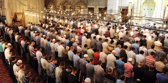 Trabzon'da Kurban Bayram Namazı saat kaçta kılınacak? – Kurban Bayram namazı saatleri