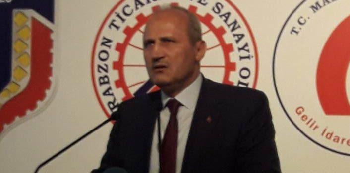 Bakan Turhan Detay verdi – Erzincan Trabzon Demiryolu kaç km olacak?