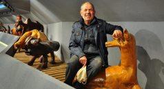Türkiye'nin en ilginç müzelerinden biri Uzungöl'de açıldı