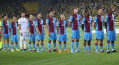Trabzonspor, 206 gündür yenilmiyor!
