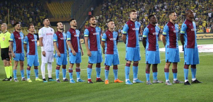 Trabzonspor Kayserispor maçı saat kaçta hangi kanalda?