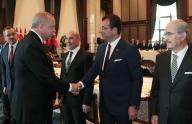Trabzon Büyükşehir Belediye Başkanı Murat Zorluoğlu, o toplantıyla ilgili açıkladı