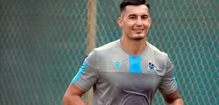 Trabzonspor'da kaleci Uğurcan Çakır'ın sözleşmesi uzatıldı
