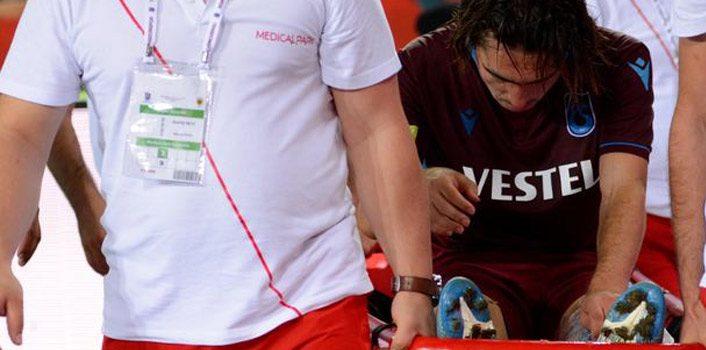 Trabzonspor'da Abdülkadir umudu