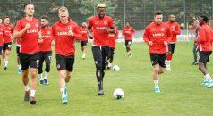 Gaziantep FK, Trabzon'a geliyor!