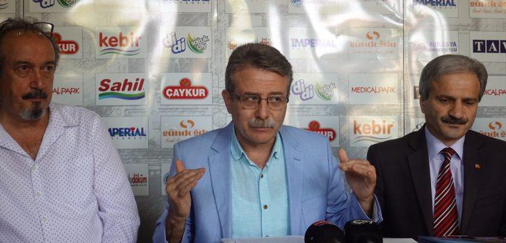 """Trabzon'da """"11. Uluslararası Sanat Günleri"""" düzenlenecek"""