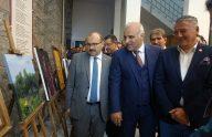 """Trabzon'da """"Sanat Günleri"""" başladı"""