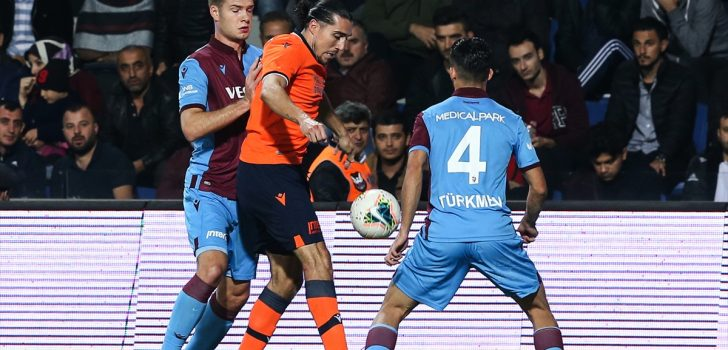 Trabzonspor'un İstanbul şanssızlığı