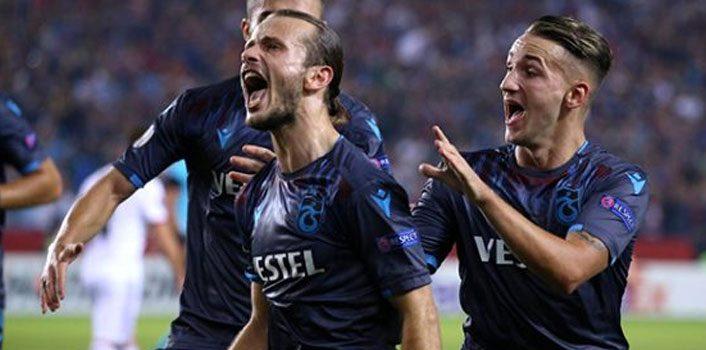 Trabzonspor'a 2 müjde birden!