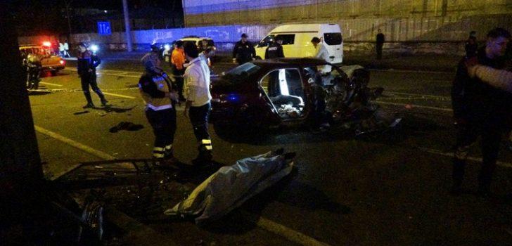 Trabzon'daki kazadan bir acı haber daha!