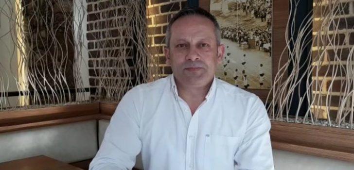 """Halil Şanlı uyardı! """"Trabzonspor'u sıkıntılı günler bekliyor!"""""""