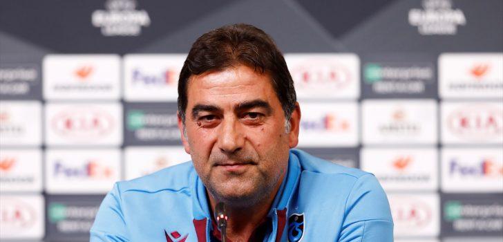 Krasnodar-Trabzonspor maçına doğru