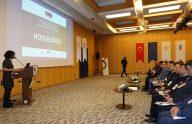 İç Güvenlik Sektörünün Sivil Gözetiminin Güçlendirilmesi Projesi