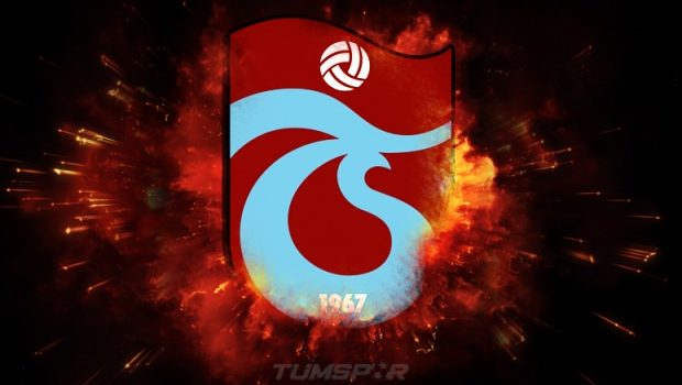 Trabzonspor Krasnodar maçı için Rusya'ya gitti.