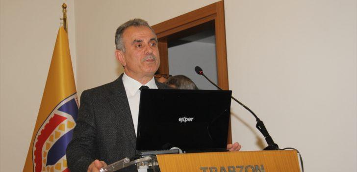 Trabzon'da 6 bin ücretsiz fındık fidanı dağıtıldı