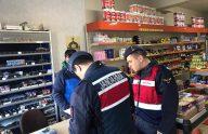 Trabzon'da huzur operasyonu gerçekleştirildi