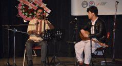 Kültürler Trabzon'da buluştu