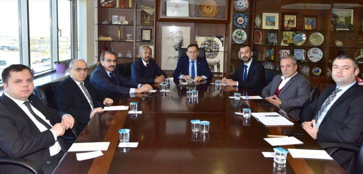 Trabzon'dan Güney Afrika'ya 3 milyon dolarlık ihracat gerçekleştirildi