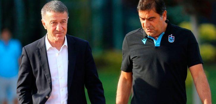 Ahmet Ağaoğlu süreci açıkladı: Karaman kafasına koymuştu!