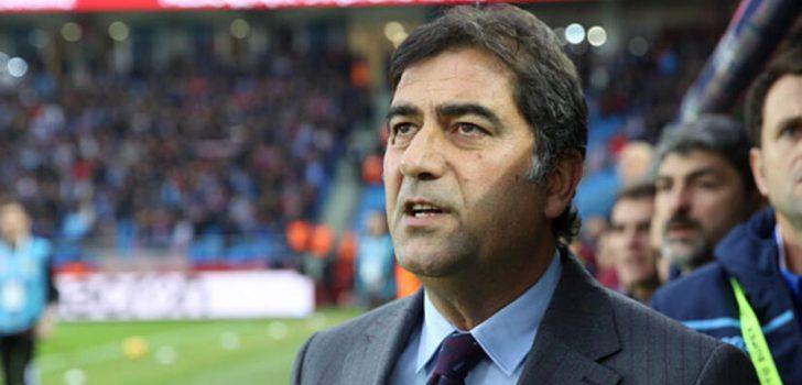 """Karaman'dan """"kötü futbol"""" eleştirilerine tepki: Aynaya baksınlar"""