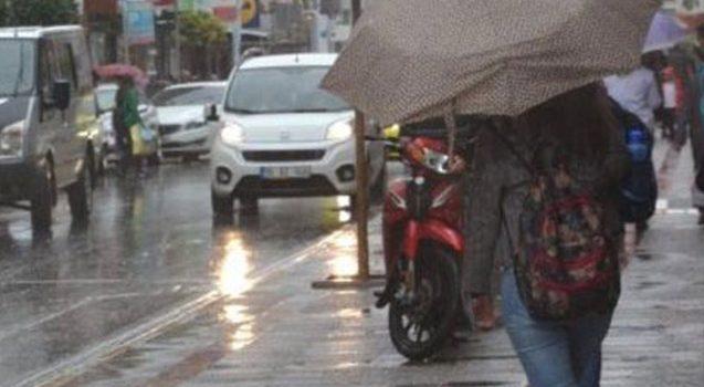 Trabzon'da hava durumu