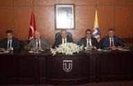 Trabzon ile Sakarya arasında imzalar atıldı