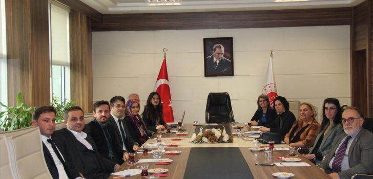 Trabzon Koruma Kurulu Çocuk Destek Birimi kuruldu