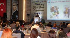 Uluslararası 5. Yoğun Bakım Enfeksiyonları Sempozyumu düzenlendi