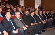 """Gençlerin """"Gönüllülük Kampı"""" Trabzon'da başladı"""