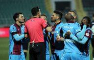 Flaş iddia! Ali Şansalan Trabzonspor'dan helallik diledi!