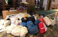 Trabzon'dan depremzedelere yönelik yardım kampanyası