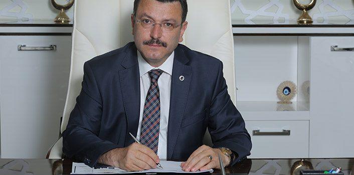 Ahmet Metin Genç'ten taraftara çağrı: Kışkırtmalara alet olmayalım