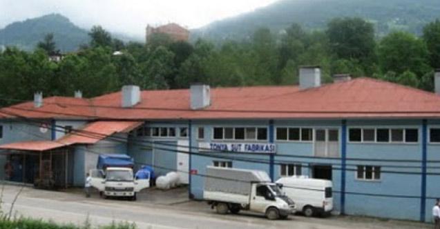 Trabzon'da bir fabrika kapanmanın eşiğinde! Belediye başkanı çağrı yaptı