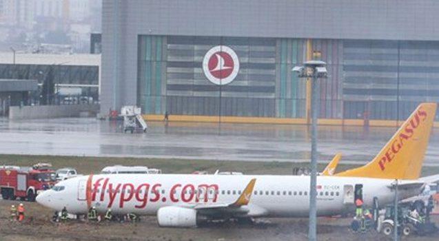 Uçuşları aksayan yolcular için THY'den açıklama geldi