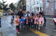 Trabzon Kuş Yuvaları İle Donatılıyor