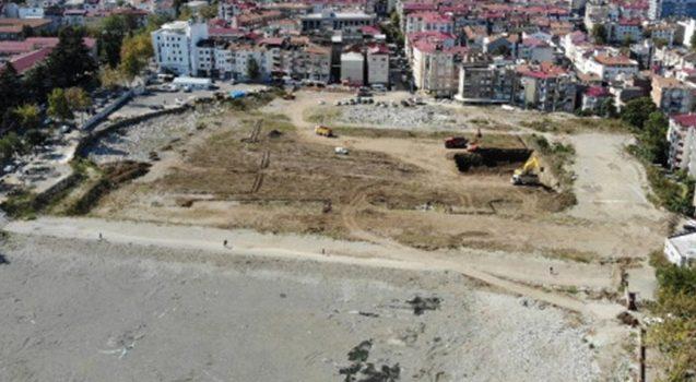 Yavuz Selim Sahası Millet Bahçesi projesinden çıkartıldı mı?