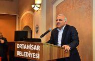 """Trabzon'da """"Sıfır Atık Çalıştayı"""" gerçekleştirildi"""