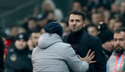 """""""Son dakikaya kadar maçı bırakmadan attığımız golle 1 puanı kurtardık"""""""
