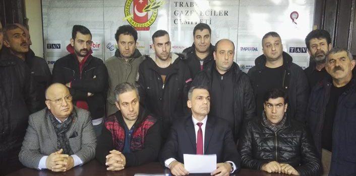 Trabzon'da dolmuş dönüşümünde tartışma sürüyor – Başkan Zorluoğlu'na 4 madde