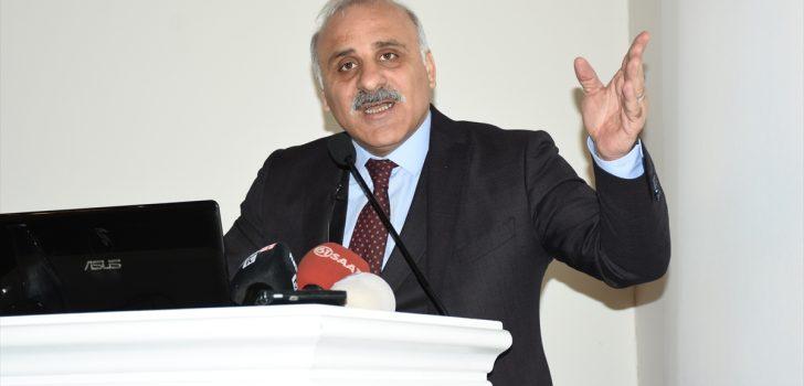 Büyükşehir Belediye Başkanı Zorluoğlu dolmuş modernizasyonunu kamuoyuna tanıttı