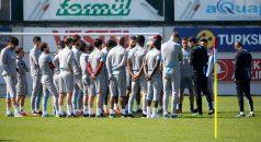 Trabzonspor liderlik peşinde