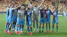 BtcTurk Yeni Malatyaspor: 1 – Trabzonspor: 3