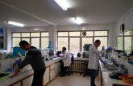 Trabzon İçmesuyu ve Kanalizasyon İdaresi dezenfektan üretimine başladı