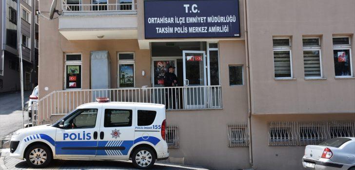 Trabzon'da doktora oksijen tüpüyle saldıran şüpheli adli kontrol şartıyla serbest bırakıldı