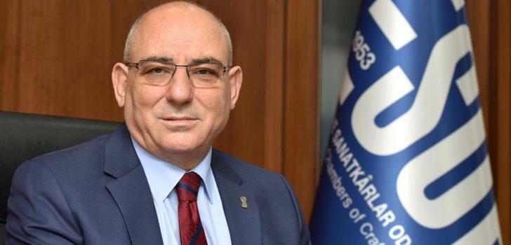 """TESOB Başkanı Kara'dan """"Ramazan pidesine zam yok"""" açıklaması"""