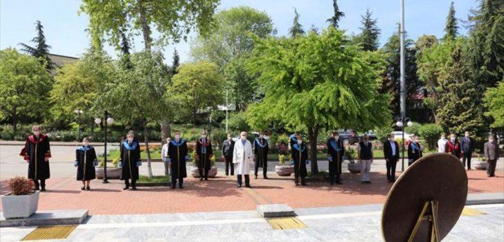 KTÜ'nün 65. kuruluş yıl dönümü kutlanıyor