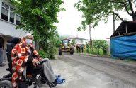 Trabzon'da kanser hastasının yol sorunu Başkan Zorluoğlu'na ulaştırılan mesajla çözüldü