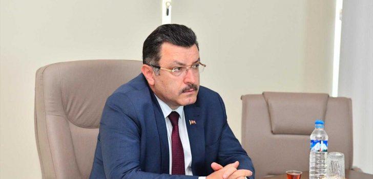 """Trabzon'daki """"Tünel Akvaryum""""un detayları belli oldu"""