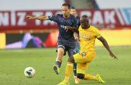 Trabzonspor, skor üstünlüğünü koruyamıyor